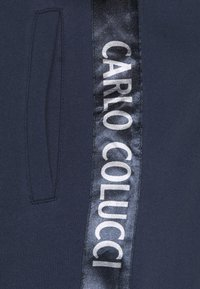 Carlo Colucci - Tracksuit bottoms - navy - 5