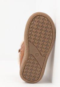 Friboo - Kotníkové boty - brown - 5