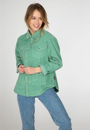 Button-down blouse - dream