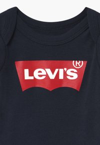 Levi's® - BATWING 2 PACK UNISEX - Body - grey heather/dress blues - 3
