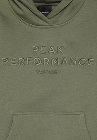 Peak Performance - Luvtröja - leaflet green - 3