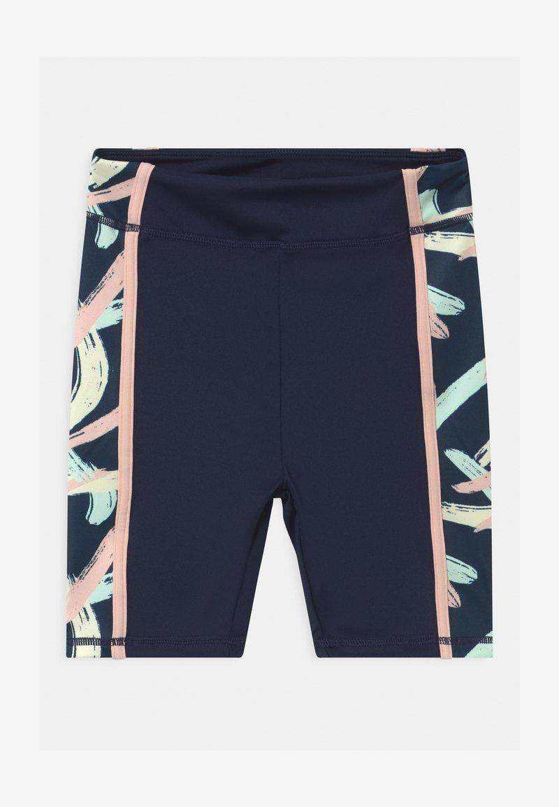 South Beach - GIRLS  - Leggings - navy