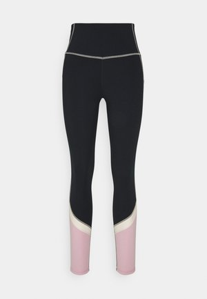 ANY OTHER DAY - Leggings - anthracite