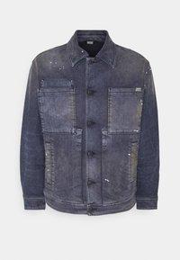 Diesel - ANTONY - Denim jacket - blue - 0