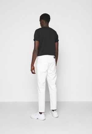 BEN - Jeans baggy - tinted white