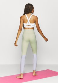 Cotton On Body - SO SOFT - Leggings - lemonade - 2