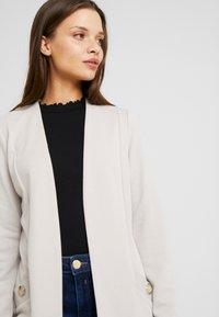 Wallis Petite - MORGAN JACKET - Short coat - stone - 3