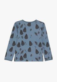 Walkiddy - Langærmede T-shirts - blue - 1