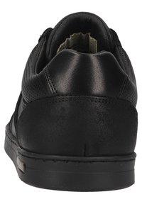 Pantofola d'Oro - Trainers - triple black - 4