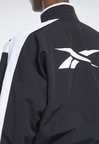 Reebok - MEET YOU THERE JACKET - Training jacket - black - 5