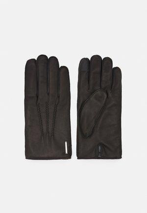 GARVIN - Fingervantar - black