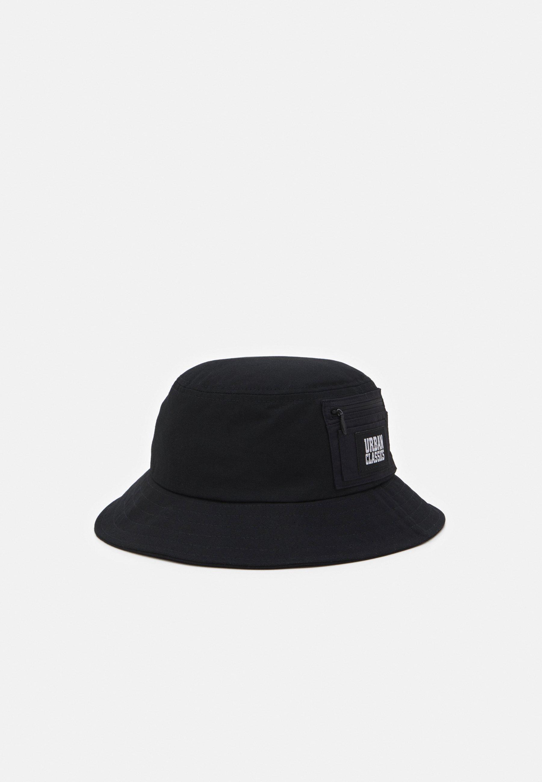 Homme CANVAS POCKET BUCKET - Chapeau