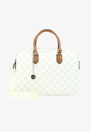 ANASTASIA - Briefcase - White