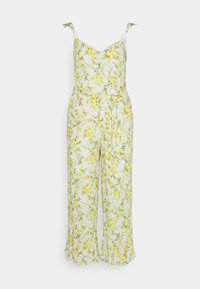 Miss Selfridge Petite - GABI - Jumpsuit - ivory - 5