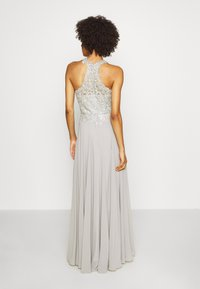 Luxuar Fashion - Vestido de fiesta - silbergrau - 2