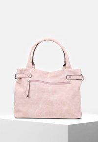 SURI FREY - ROMY BASIC - Handbag - old rose - 1