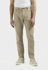camel active - Chinos - wood - 0