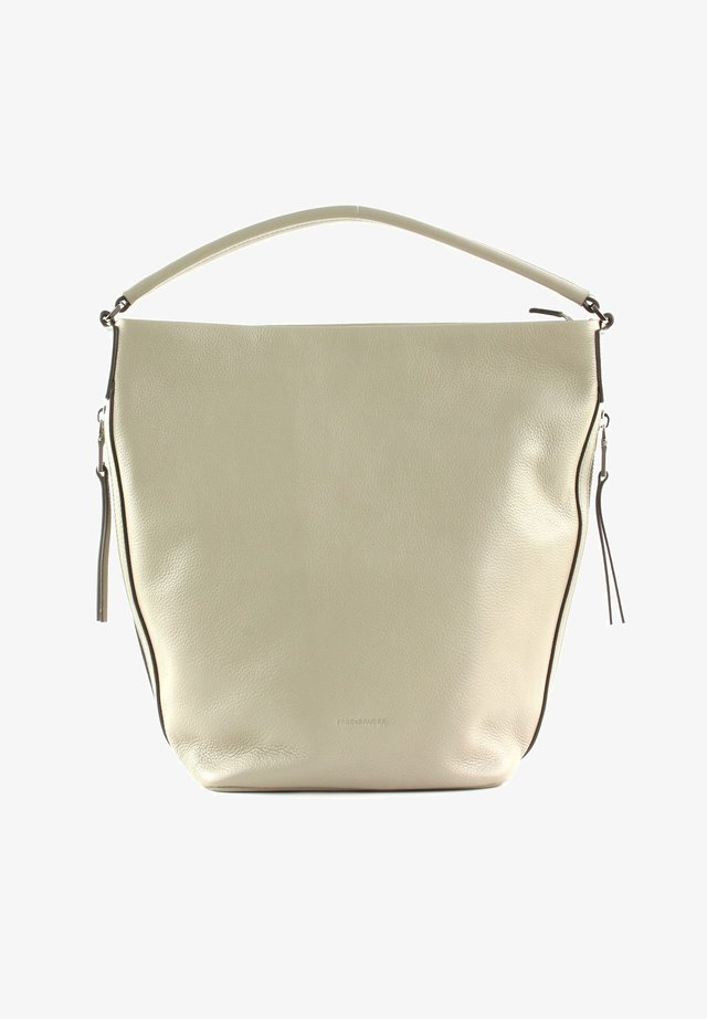 BELLA RIMINI - Borsa a mano - light grey