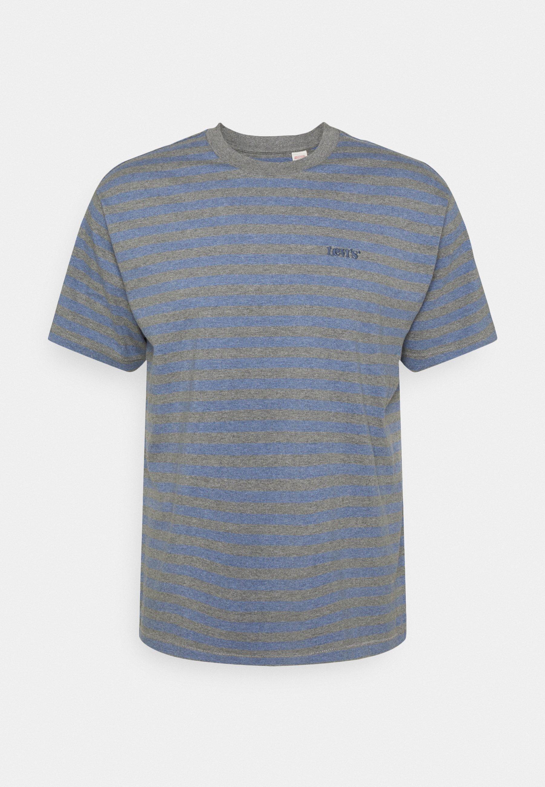 Homme VINTAGE TEE - T-shirt basique