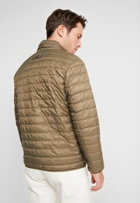 camel active - Winter jacket - light brown - 2