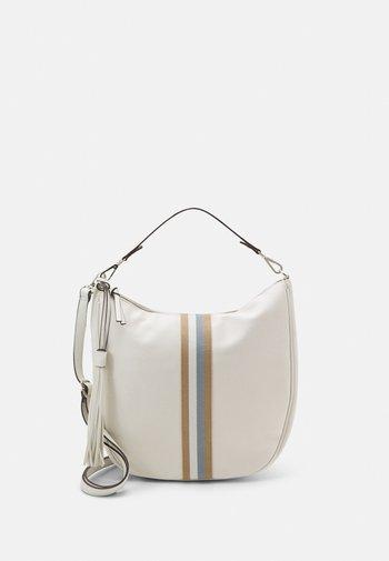 CORA - Handbag - ecru