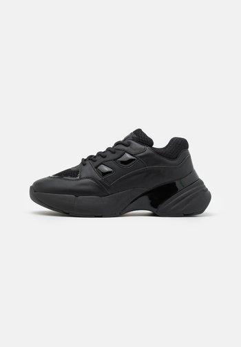 RUBINO  - Sneakersy niskie - black