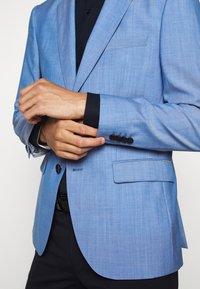 HUGO - JEFFERY - Suit jacket - light pastel blue - 5