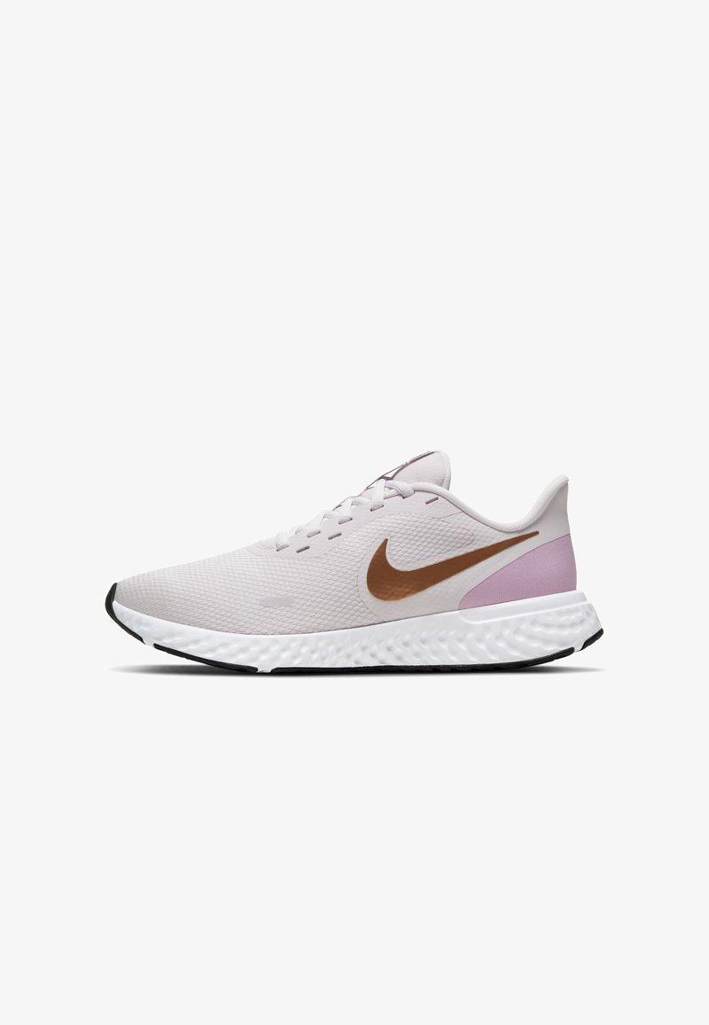 Nike Performance - REVOLUTION 5 - Neutral running shoes - light violet