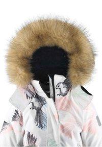 Reima - KIELA - Winter coat - weiss - 2