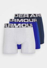 Under Armour - CHARGED 3 PACK - Underkläder - royal - 5