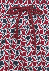 Ben Sherman - LONG BEACH - Plavky - red - 3