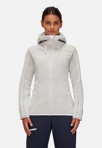 Mammut - ARCTIC  - Fleece jacket - highway mélange - 0
