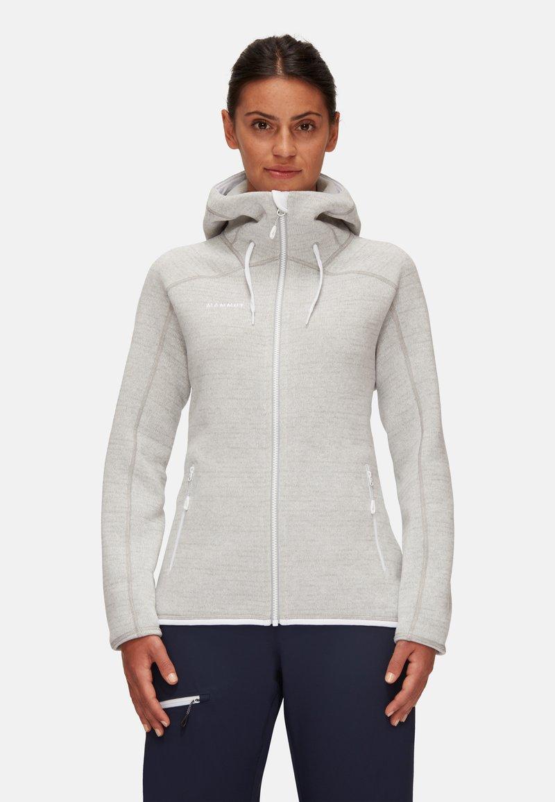 Mammut - ARCTIC  - Fleece jacket - highway mélange