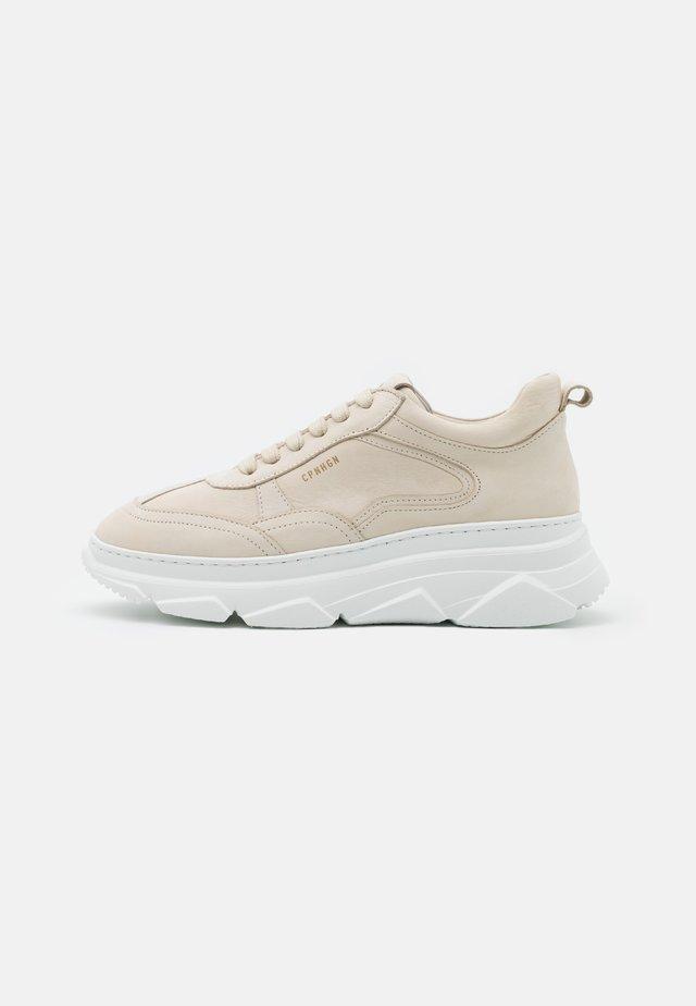 CPH60 - Sneakers basse - beige