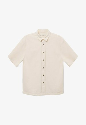 SAKURA-I - Overhemd - weiß
