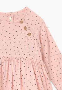 Benetton - Shirt dress - pink - 2