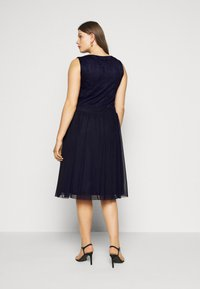 Anna Field Curvy - Cocktail dress / Party dress - evening blue - 2
