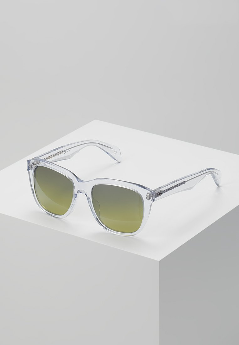Gran descuento rag & bone Gafas de sol - crystal   Complementos de hombre 2020 0NS9y