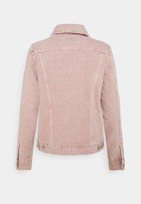 Marks & Spencer London - Chaqueta vaquera - light pink - 1