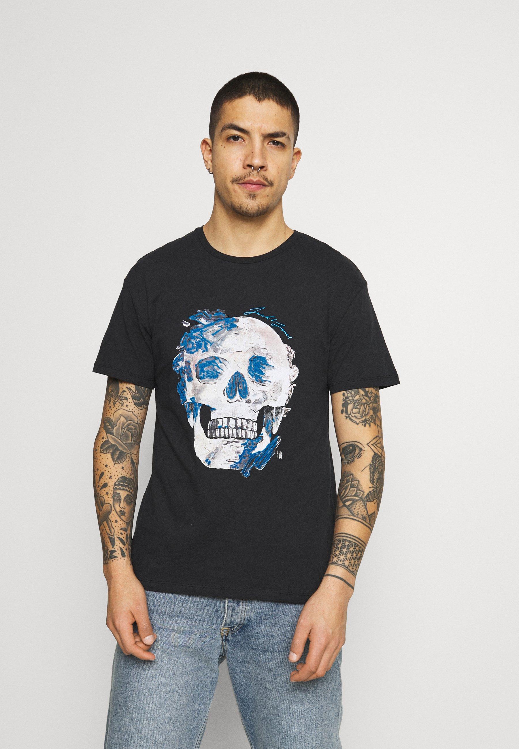 Homme JORTRAC - T-shirt imprimé