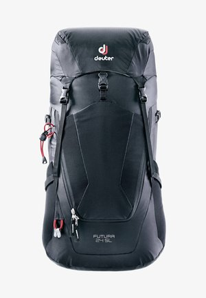FUTURA 24 SL - Backpack - black