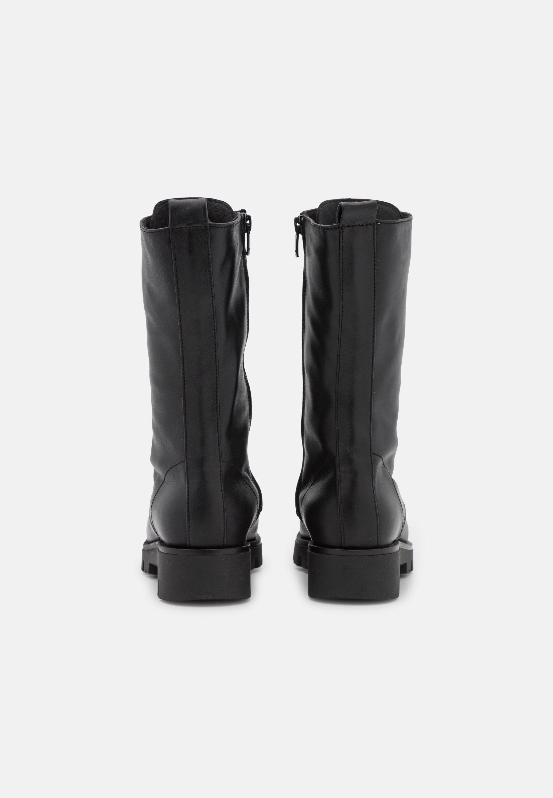 Women PAUL - Lace-up boots