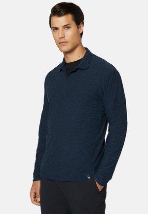 REGULAR FIT  - Poloshirt - navy