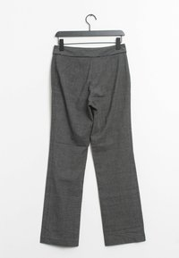 Street One - Trousers - grey - 1