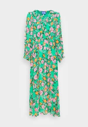 HUDSONCRAS MAXI DRESS - Dienas kleita - island flower