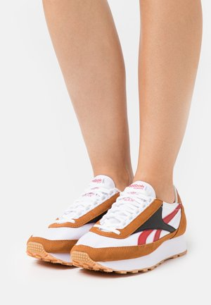 AZ PRINCESS - Sneakers basse - marred/white/black