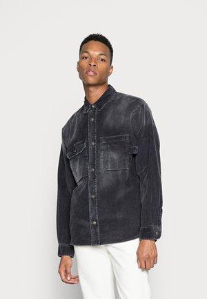 S-BUN - Shirt - black
