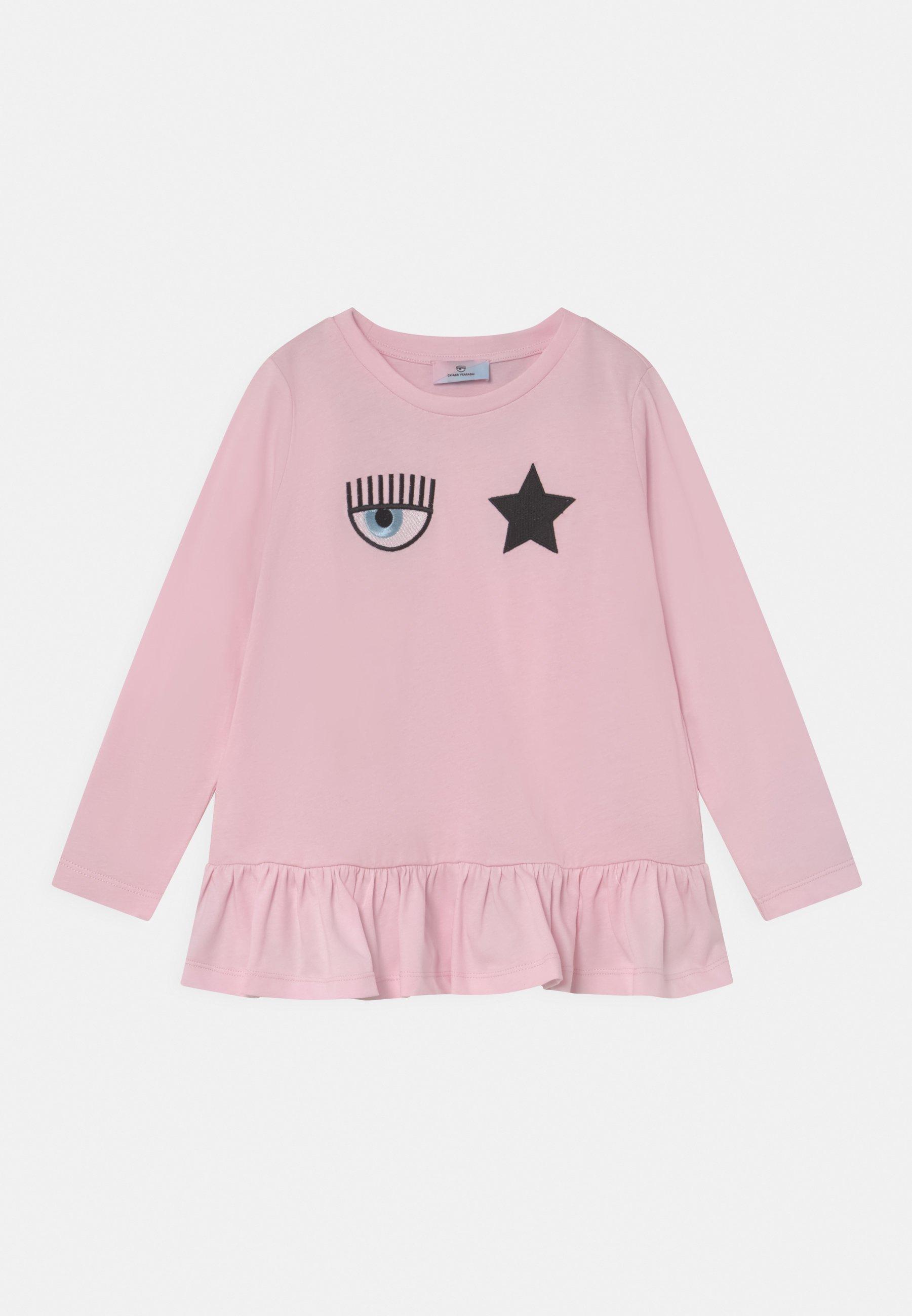 Kids MAXI EYESTAR - Long sleeved top