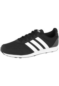 adidas Originals - SCHUHE V RACER 2.0 - Trainers - core black-footwear white - 2