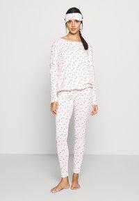 Anna Field - Pyjama - pink - 0